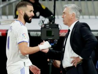 El técnico italiano apuntó al aspecto defensivo como el principal factor a mejorar