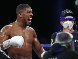 La pelea será la primera de dos grandes pleitos en la categoría reina del boxeo en la parte final