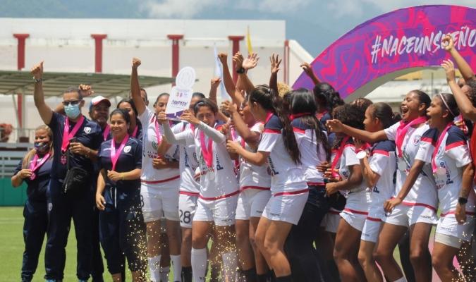 Las de San Felipe buscarán la gloria  Prensa Yaracuyanos FC