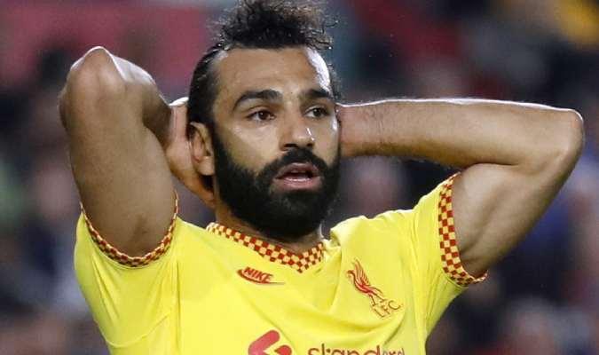 El Liverpool se coloca primero en la tabla de la Premier