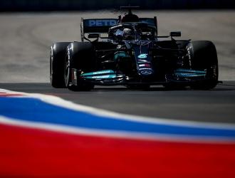 El británico Lewis Hamilton/Foto cortesía