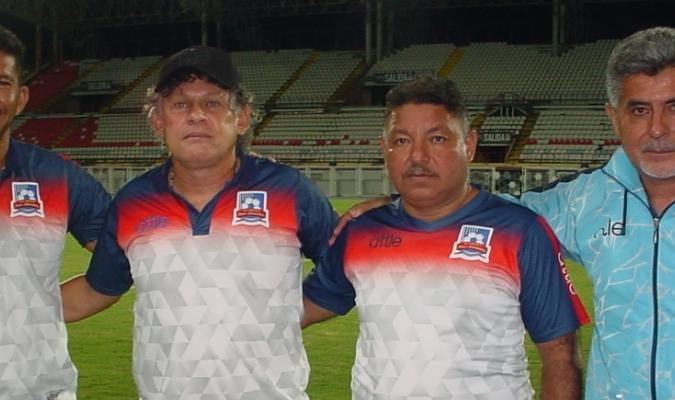 Tienen un buen club y cuerpo técnico  Avelino Avancín