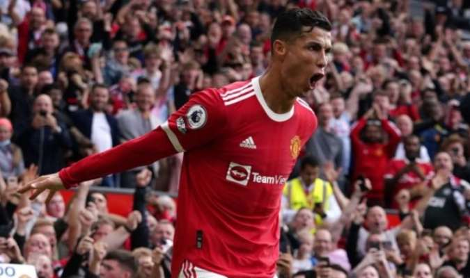 CR7 vuelve al United para hacer historia
