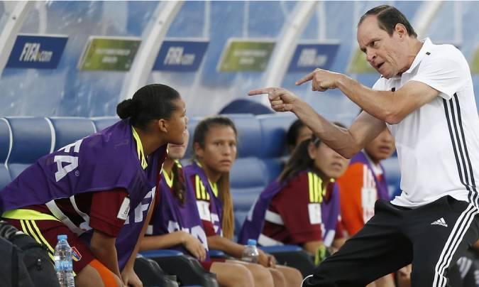 Quién es Kenneth Zseremeta? el entrenador denunciado por acoso sexual |  Fútbol 123| Meridiano.net