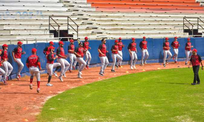 Foto: Prensa Cardenales