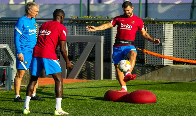 Barcelona se mide al Valencia el próximo domingo. Foto: FC Barcelona
