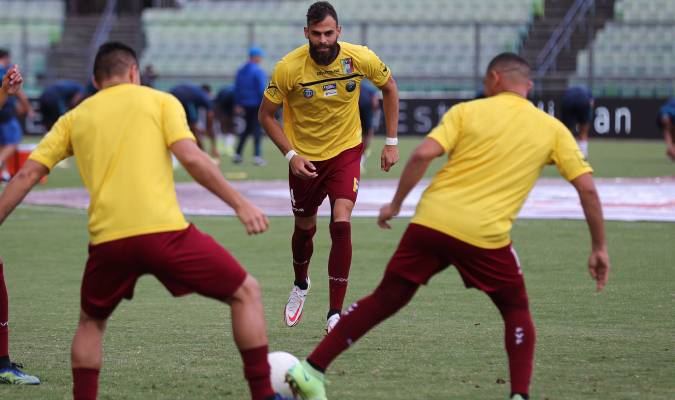 Foto: Selección de Venezuela