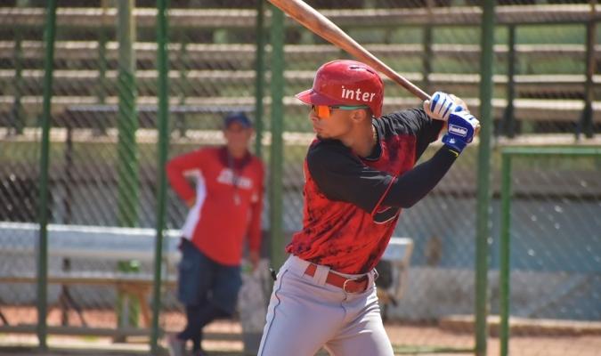 El joven infielder aspira por la titularidad| Prensa Cardenales