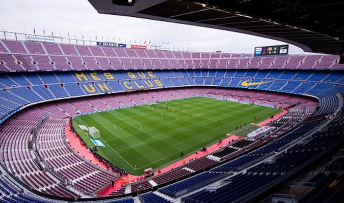 El FC Barcelona empezará a trabajar/Foto cortesía