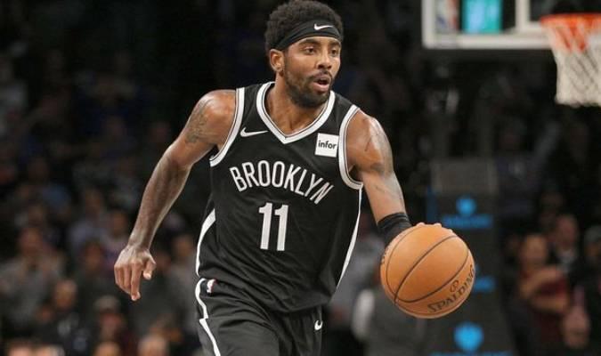 Kyrie Irving vetado de los Nets hasta que cumpla con el requisito de la  vacuna | Baloncesto 123| Meridiano.net