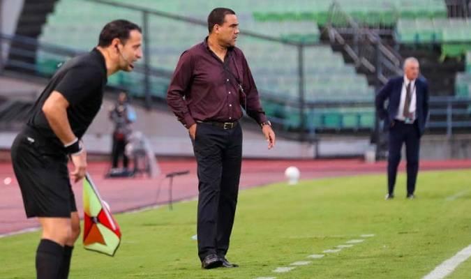 Este jueves sería el último partido de Leo González / Foto: Selección de Venezuela
