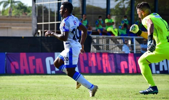 Vienen de un sufrido empate en Maracaibo  Prensa H.Colmenarez