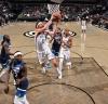 Los Nets anotaron 15 de 36 tiros desde fuera del perímetro / foto cortesía