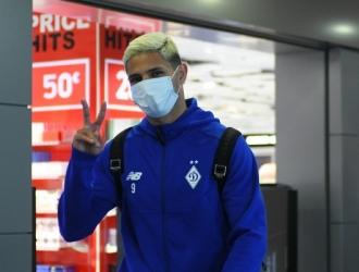 Foto: Dinamo Kiev