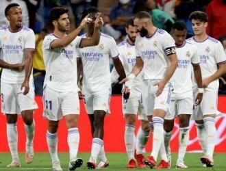 El Madrid quiere el primer puesto del grupo/Foto cortesía