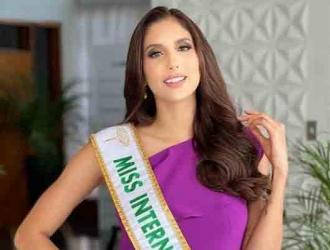 Isbel Parra seguirá preparándose duro para traerse la novena corona de Miss International al país