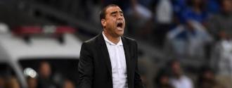 La selección continúa la búsqueda de un entrenador /EFE