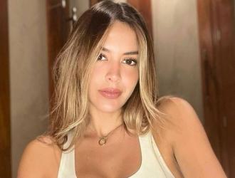 Shannon de Lima/Foto cortesía