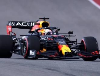 El neerlandés va por su primer título en la Fórmula 1