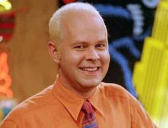 El actor se hizo popular por interpretar a Gunther, el gerente de la cafetería Central Perk