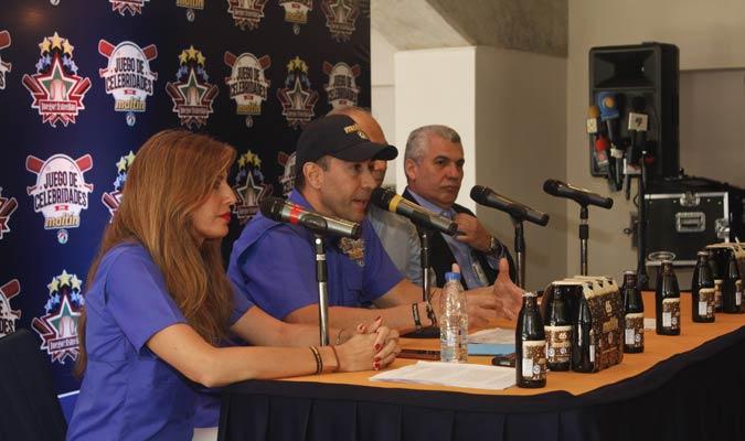 El Juego de las Estrellas contará con Oswaldo Guillén y Omar Vizquel como managers