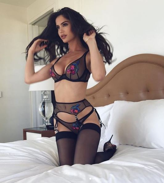 Natalia Barulich