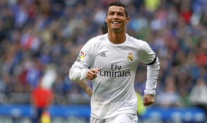 1. Cristiano Ronaldo (450 goles)/ Fotos Cortesía