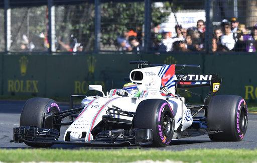 Felipe Masa tuvo una excelente actuación /Foto AP