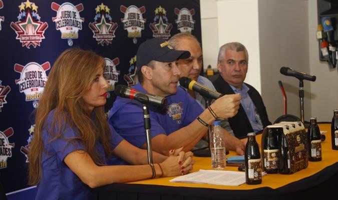 Rueda De Prensa del Juego de las Estrellas de la LVBP 2016