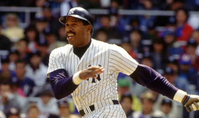 11. Dave Winfield con 2973 encuentros
