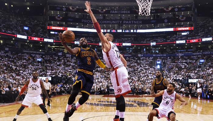 El ataque de Cleveland fue superior /Foto AP