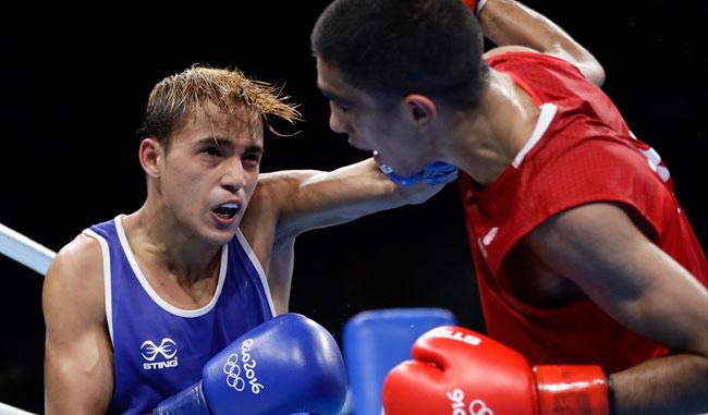 Yoel Finol venció al británico Muhammad Ali/AP