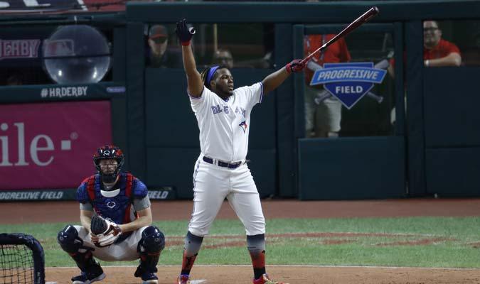 El dominicano superó al estadounidense / Foto: AP