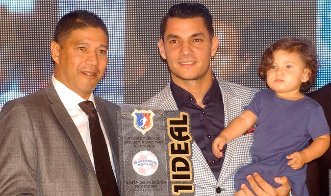Gustavo Ortíz