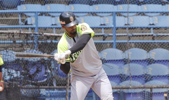 Jesús Guzmán se ha visto bien en los juegos /Foto Alberto Torres Lamprea