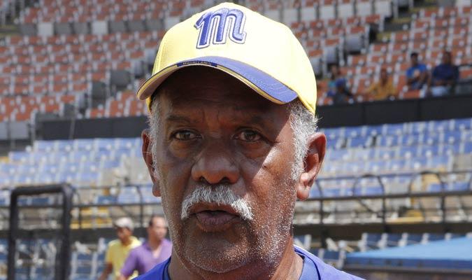 Gregorio  Machado está al mando de la nave antes que llegue el almirante