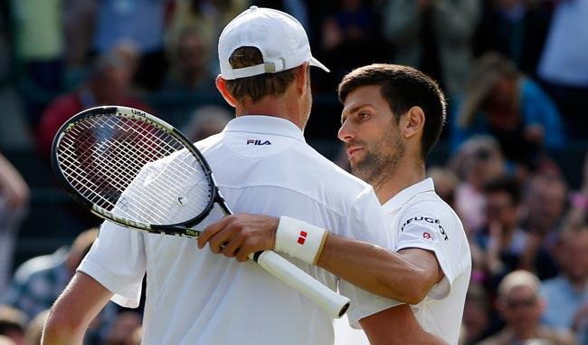Nole no se despedía tan rápido de un grande desde el Roland Garros en 2009/ AP