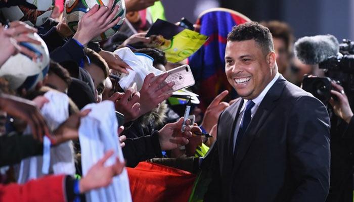 Ronaldo siempre es uno de los favoritos /Foto FIFA