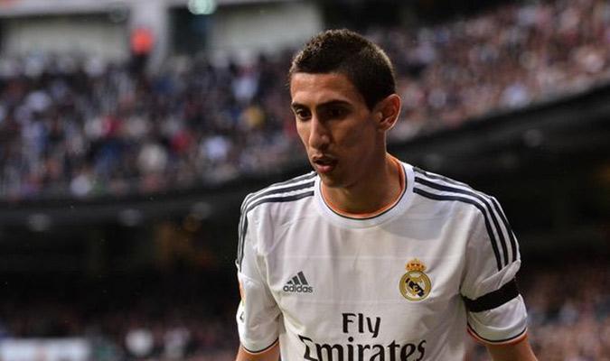 10- Di María (Real Madrid) con 62 asistencias/ Foto Cortesía