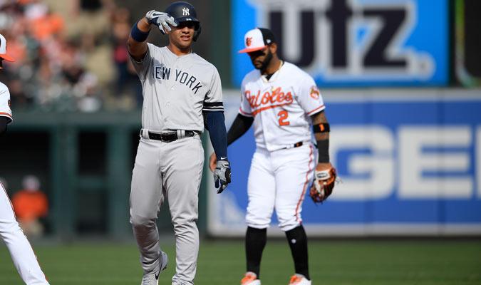 Torres estuvo increíble con el madero/ Foto AP
