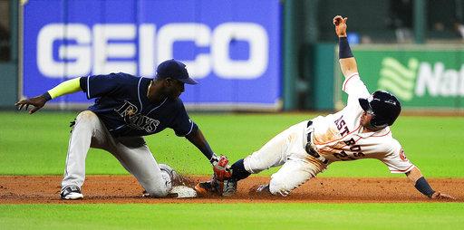 También es una pesadilla en las bases /Foto AP