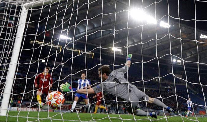 El joven italiano anotando su segundo gol/ Foto AP