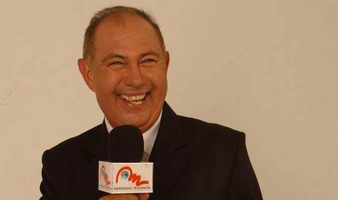 Humberto Perdomo recibirá homenaje en la próxima campaña / Foto Archivo