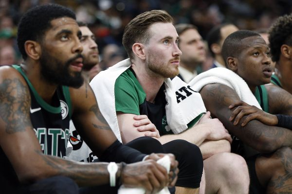La incorporación de Hayward e Irving en estos playoff han sido muy beneficiosos para Boston