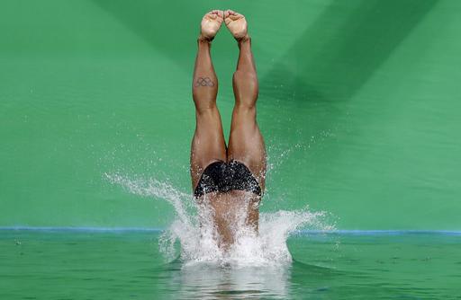 Aterrizaje perfecto /Foto AP