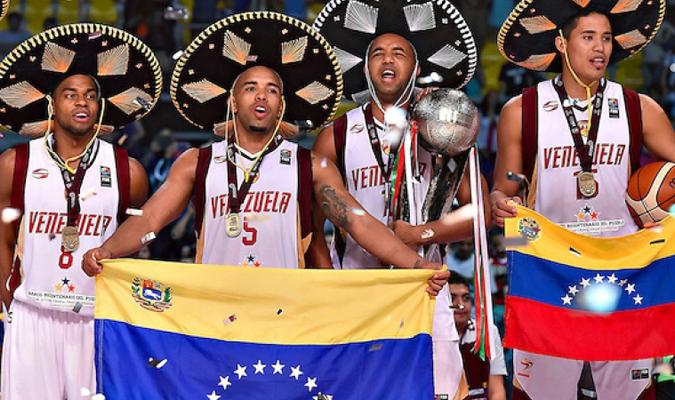 Los criollos celebraron al mejor estilo mexicano