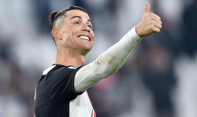 2. Cristiano Ronaldo con 118 millones de euros/ Foto Cortesía