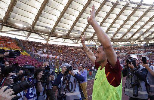 Muchos aplausos  /Foto AP