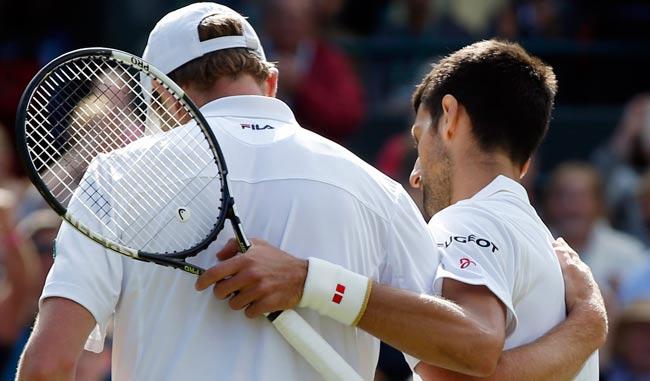 Djokovic perdió la oportunidad de ganar los 4 grandes de la temporada un mismo año/ AP