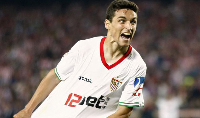 7- Jesús Navas (Sevilla) con 84 asistencias/ Foto Cortesía